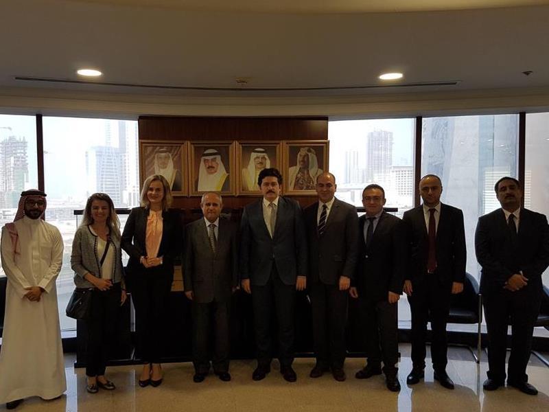 Bahreyn'de Dünya Girişimcileri Yatırım Forumu Gerçekleştirildi