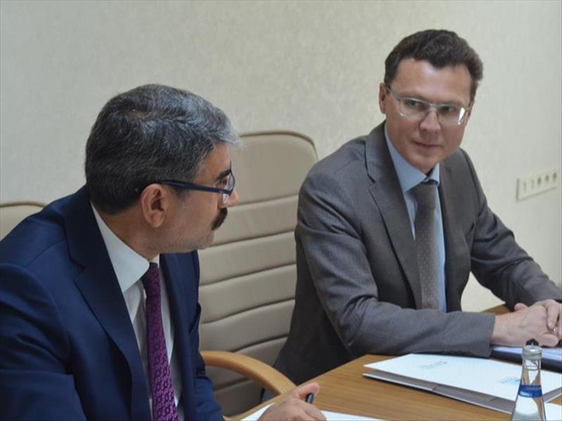 Tataristan'a KOSGEB Tecrübesi Aktarılıyor
