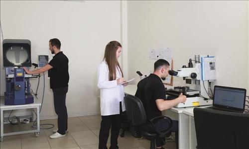 Trabzon'dan Dünyaya Diş İmplantı