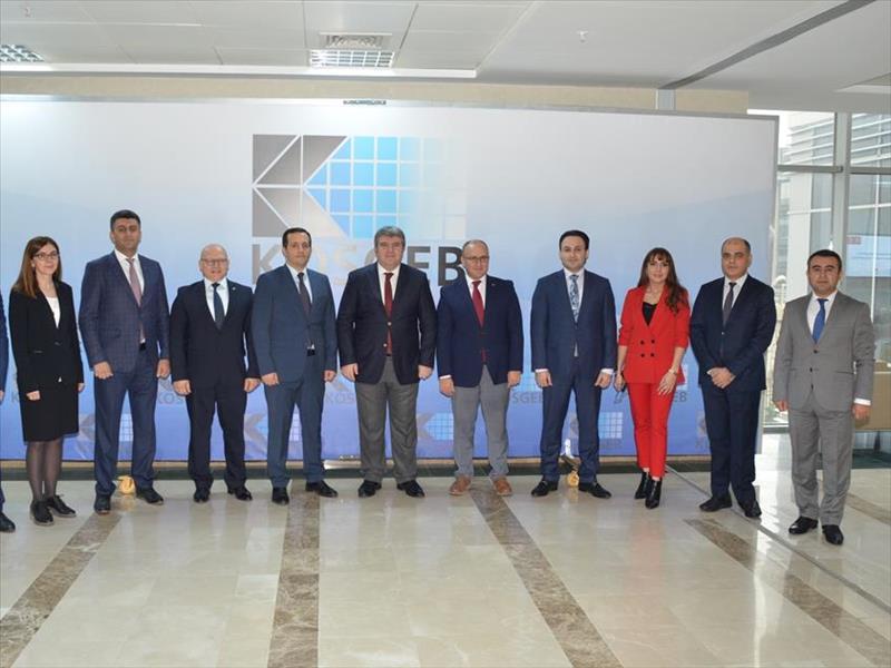 Azerbaycan'a Kardeş Eli