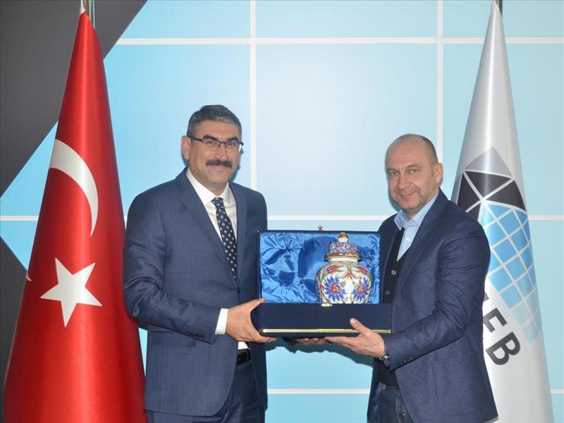Cumhurbaşkanımız Recep Tayyip Erdoğan'ın Ziyareti Meyvelerini Veriyor