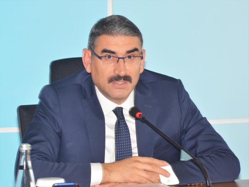 KOSGEB Başkanı Prof. Uzkurt, İl Müdürlerini Ankara'da Topladı