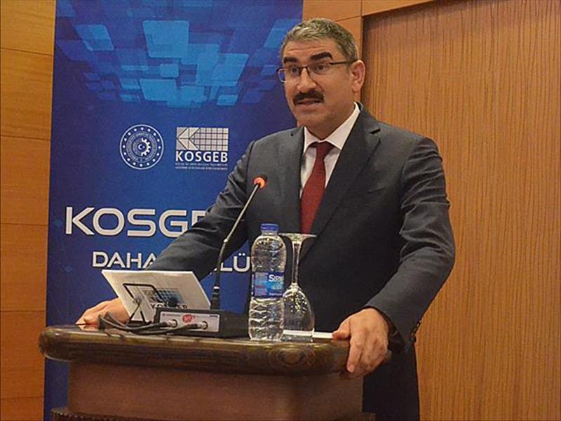KOBİ Politika Endeksi Batı Balkanlar Ve Türkiye Raporu Açıklandı