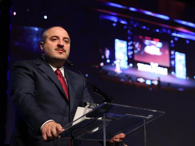Bakan Varank, KOSGEB'in Yeni Finansman Desteğini Açıkladı