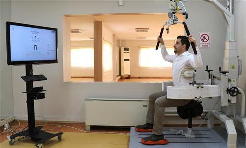 Skolyoz Hastalarının Fizik Tedavisinde Yeni Dönem Başlıyor