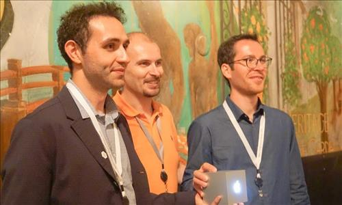 Apple'dan Tasarım Ödülü Alan İlk Türk Oyunu