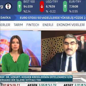 136 Bin KOBİ'nin Taksitleri 3 Ay Ertelendi