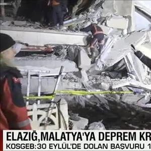 Depremden Etkilenen Elazığ ve Malatya'daki İşletmelere Ek Süre